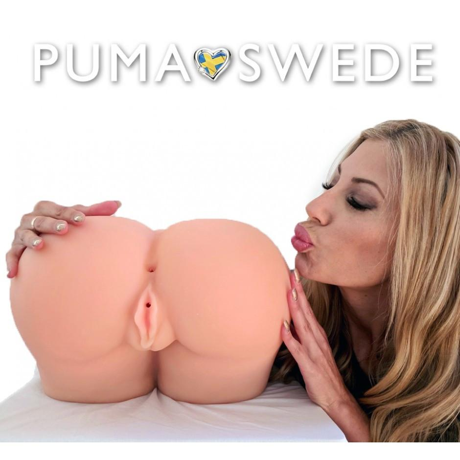 Puma Swede Fuck Me Like You Mean It...