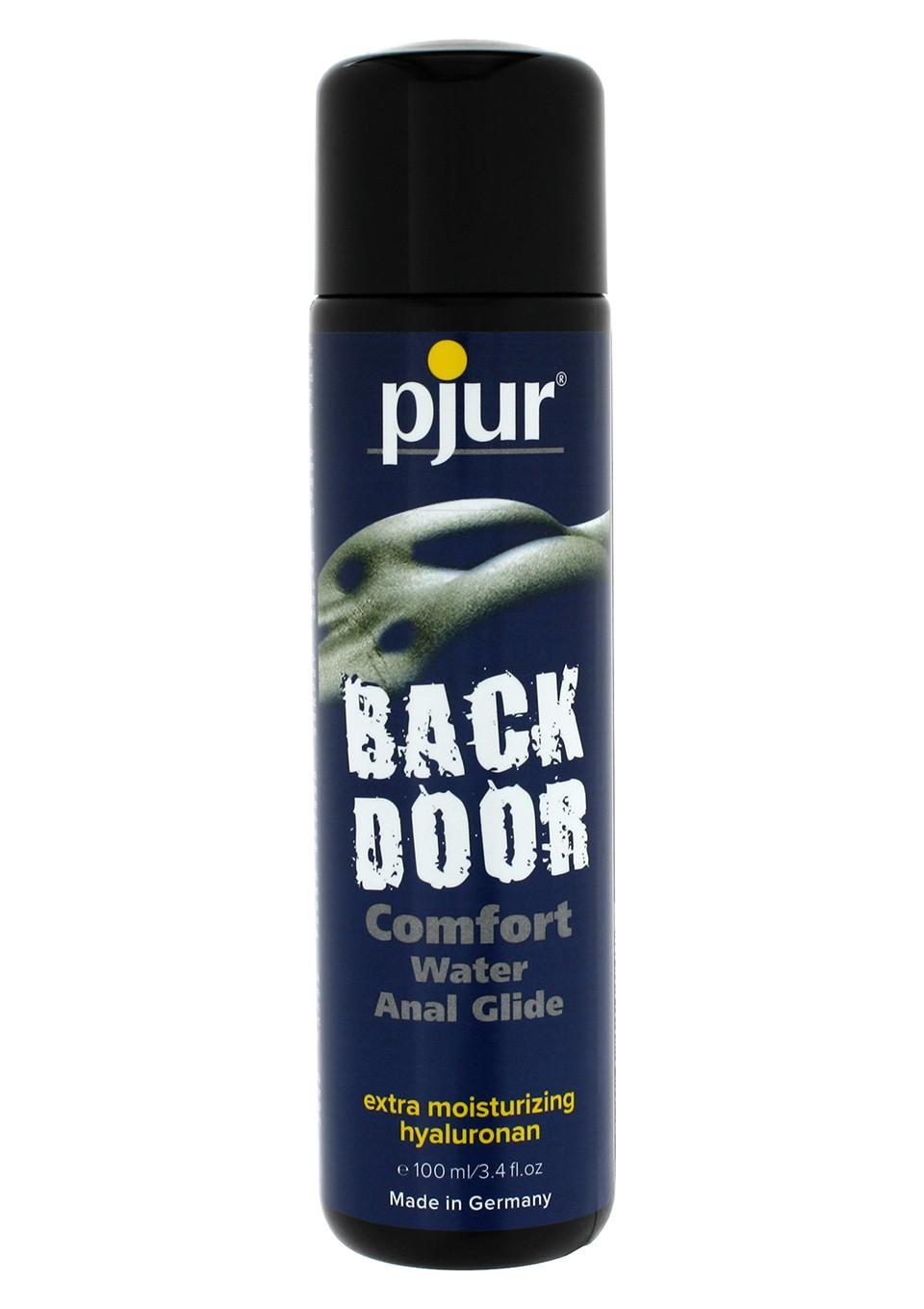 Pjur Water Backdoor 100 ml