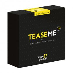 TEASEME - Time to play